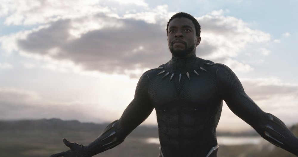 """I am Prince T'Challa, son of King T'Chaka"""