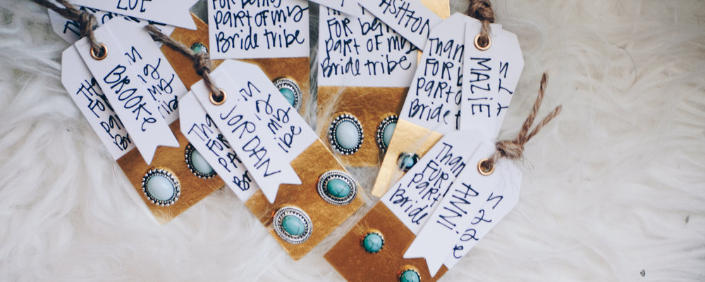 Inexpensive Bridesmaid Gifts | Vows On A Budget Inexpensive Bridesmaid Gifts Daryn Mae Blog