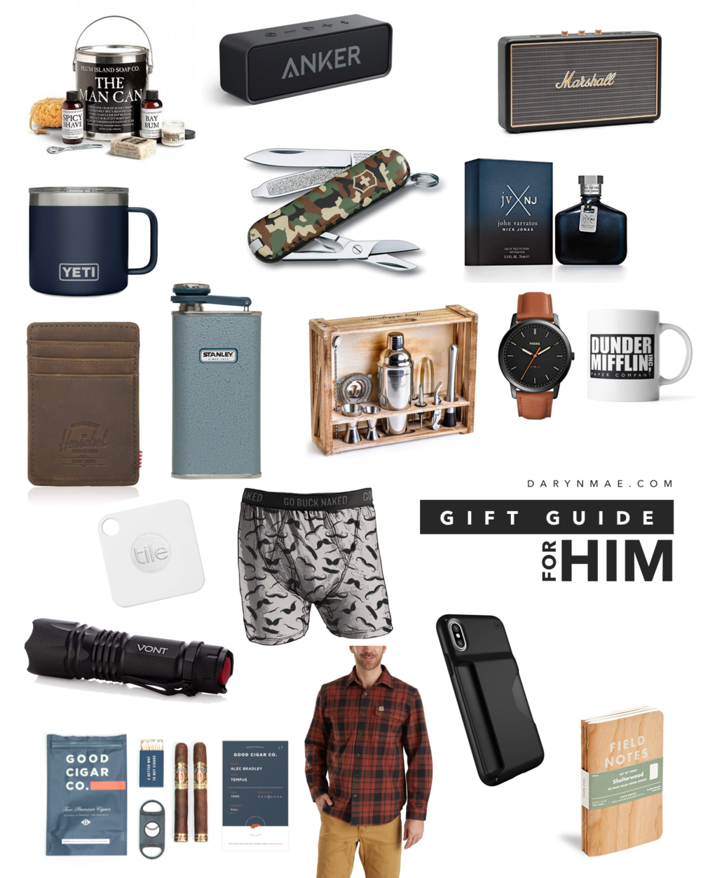 Christmas Gift Guide for Him - Daryn Mae Blog.png