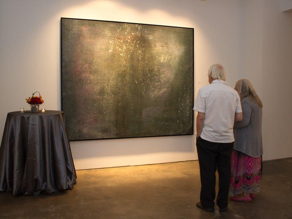 Bill Lowe Gallery Reiner Heidorn Opening 18.jpg