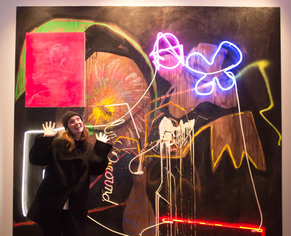 Bill Lowe Gallery Atlanta Carnaval Opening 7.jpg