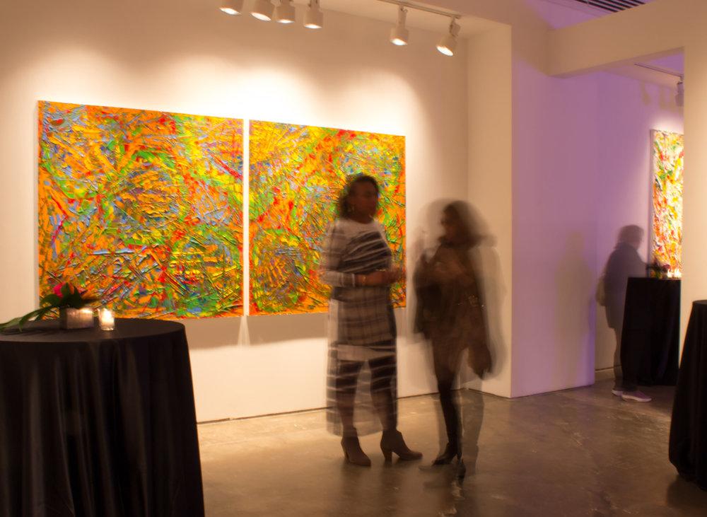 Bill Lowe Gallery Atlanta Carnaval Opening 31.jpg