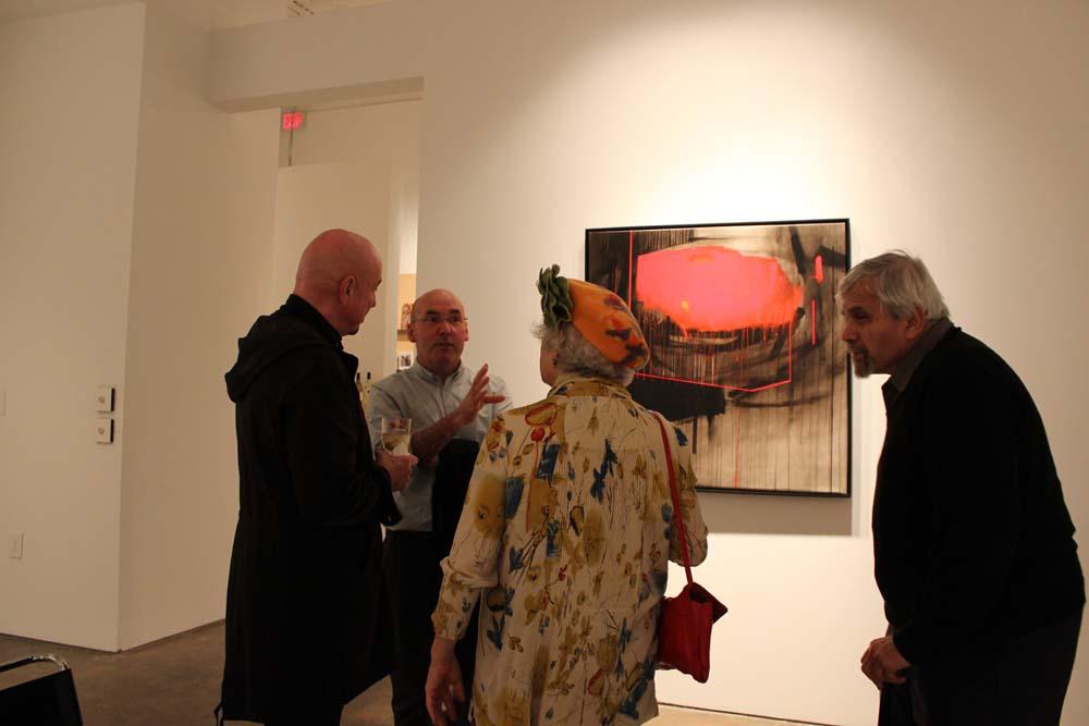 Bill Lowe Gallery Fernando Gaspar & Maggie Hasbrouck Opening Reception 20.jpg
