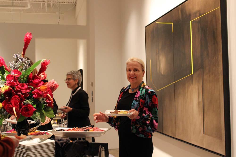 Bill Lowe Gallery Fernando Gaspar & Maggie Hasbrouck Opening Reception 27.jpg