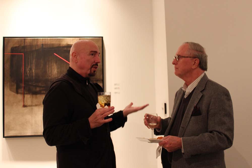 Bill Lowe Gallery Fernando Gaspar & Maggie Hasbrouck Opening Reception 32.jpg