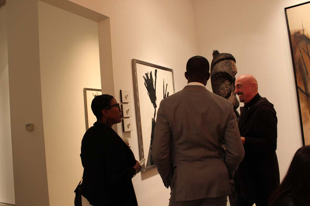 Bill Lowe Gallery Fernando Gaspar & Maggie Hasbrouck Opening Reception 53.jpg