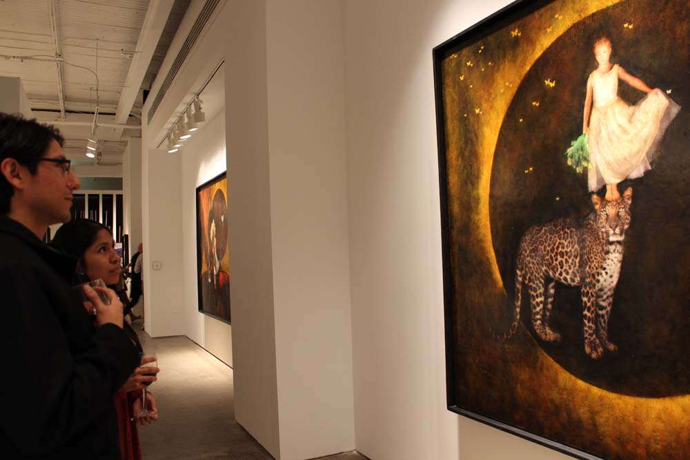 Bill Lowe Gallery Fernando Gaspar & Maggie Hasbrouck Opening Reception 71.jpg