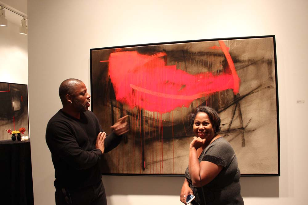 Bill Lowe Gallery Fernando Gaspar & Maggie Hasbrouck Opening Reception 76.jpg