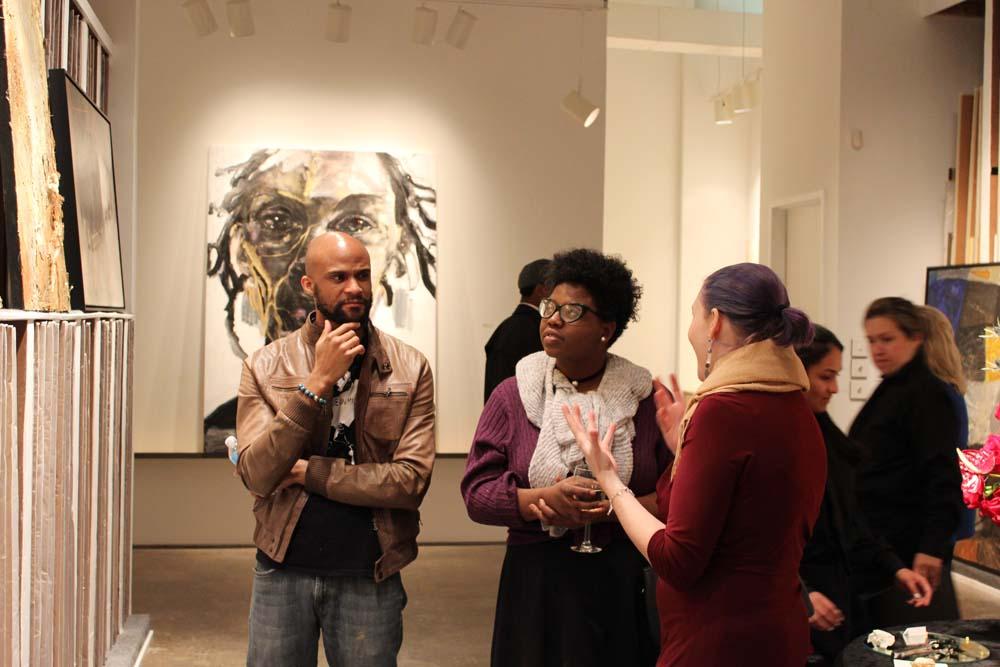 Bill Lowe Gallery Fernando Gaspar & Maggie Hasbrouck Opening Reception 81.jpg