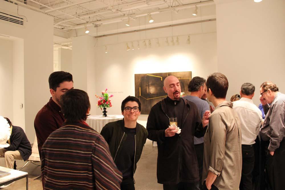 Bill Lowe Gallery Fernando Gaspar & Maggie Hasbrouck Opening Reception 83.jpg