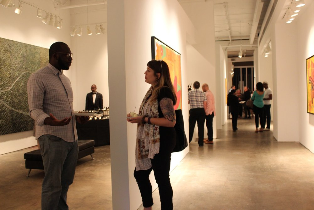 Frank Schroeder Bill Lowe Gallery Opening 14.JPG