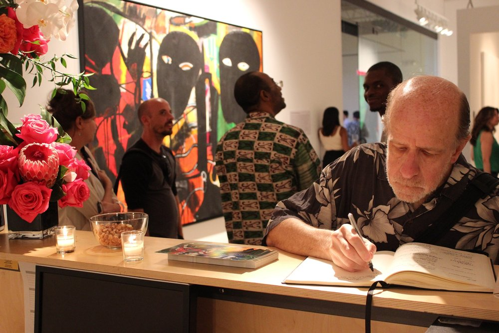 Frank Schroeder Bill Lowe Gallery Opening 21.JPG