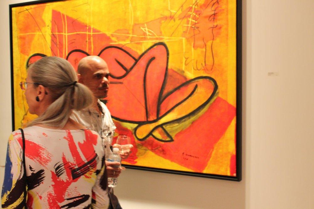 Frank Schroeder Bill Lowe Gallery Opening 22.JPG
