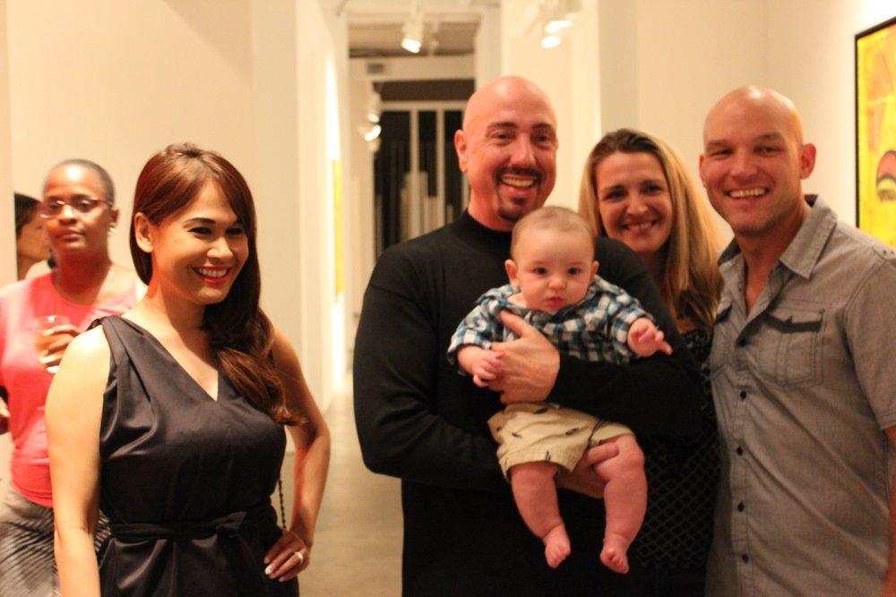 Frank Schroeder Bill Lowe Gallery Opening 47.JPG