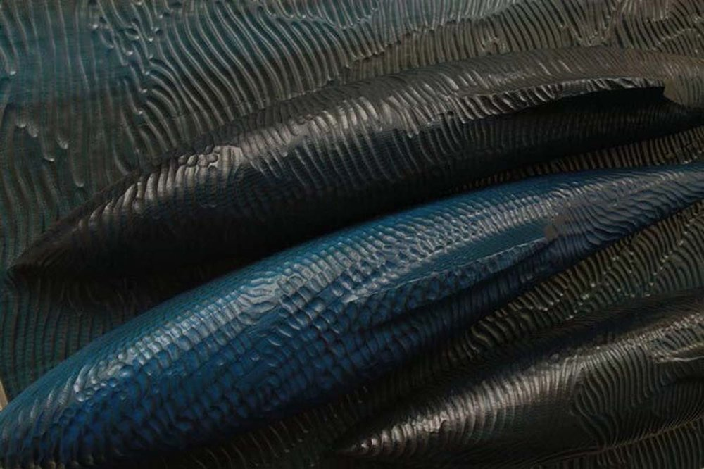 Detail of Flow