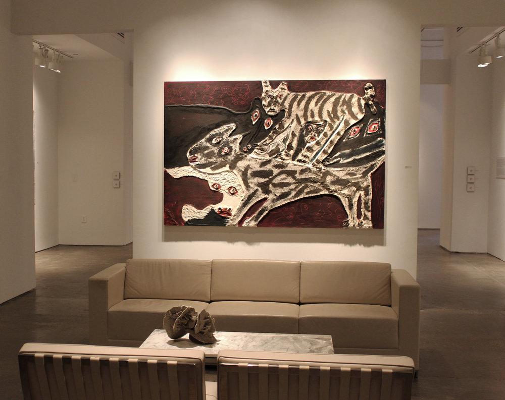 Gallery Installation
