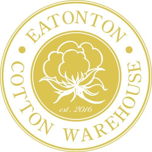 Eatonton Cotton Warehouse logo