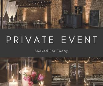 Private Event at Eatonton Cotton Warehouse