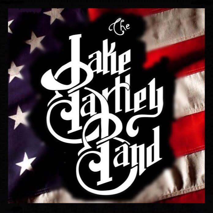 The Jake Bartley Band live at the Eatonton Cotton Warehouse