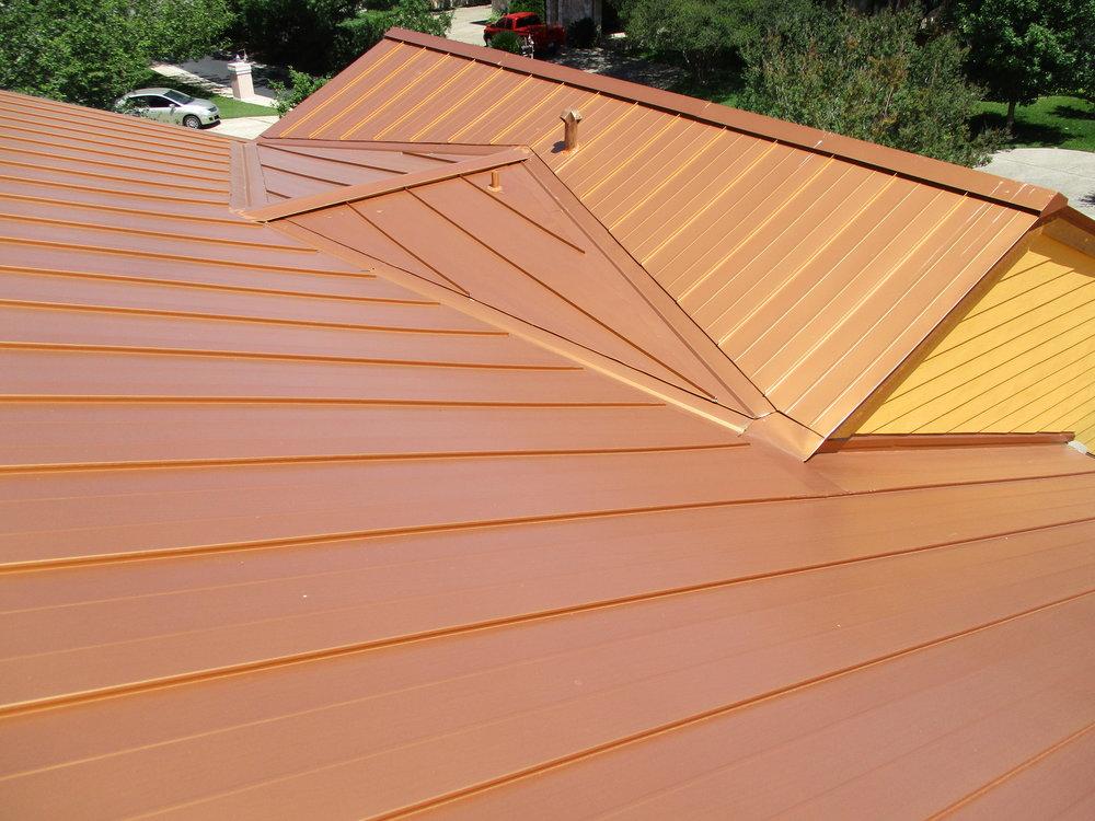 Metal Roof Copper Color.JPG