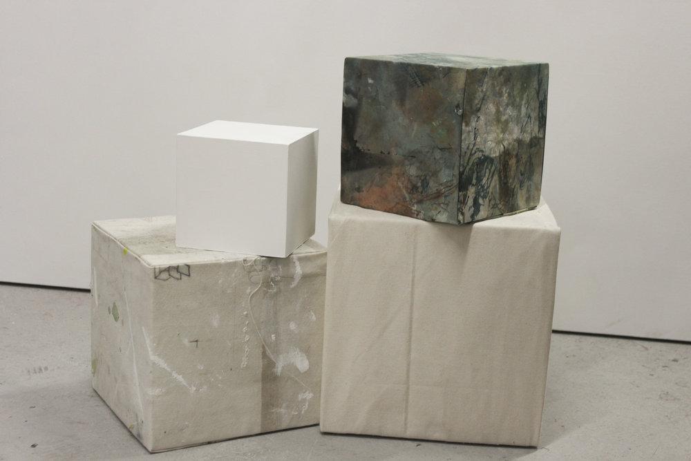 Cubes (2017)