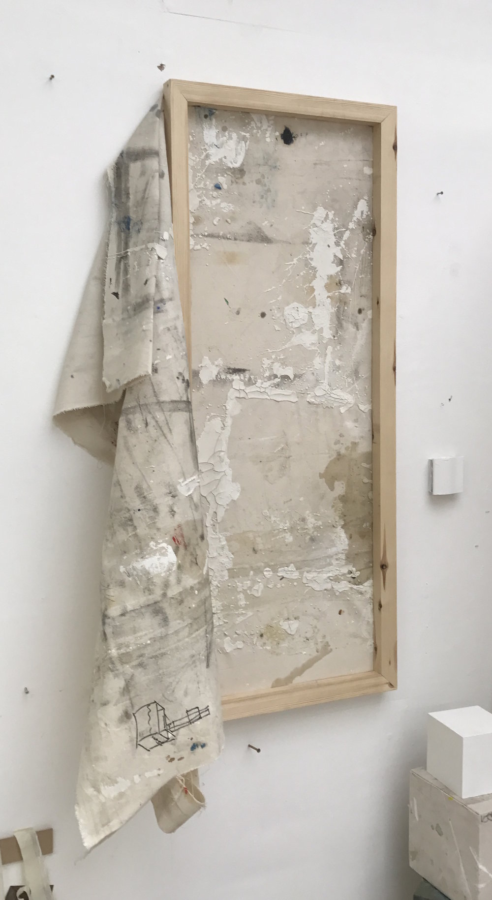 Reversal - hanging (2017)