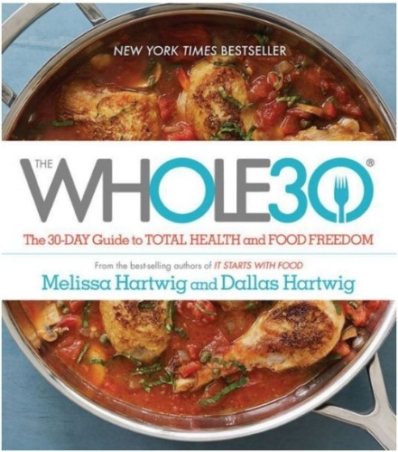 the whole30 cover