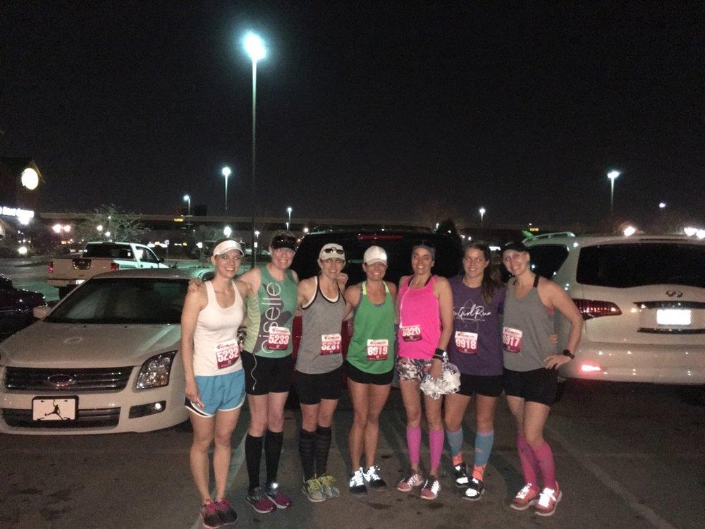 Wahoo Runners