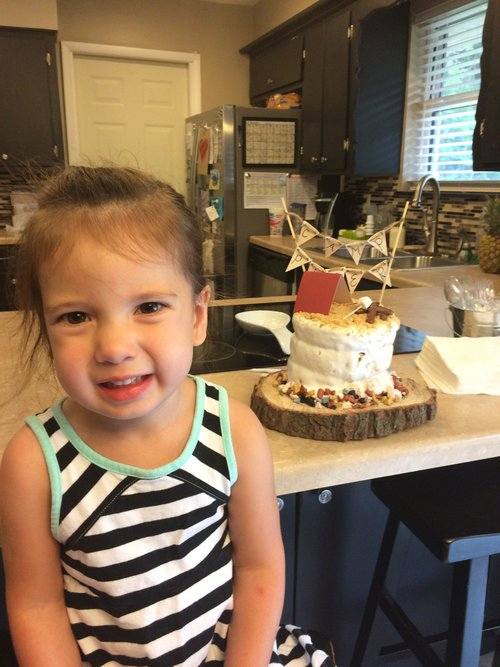 You Gave Her Birthdays: A Letter to My Daughter's Birth Mom