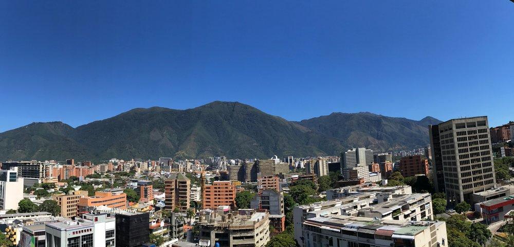 venezuela -