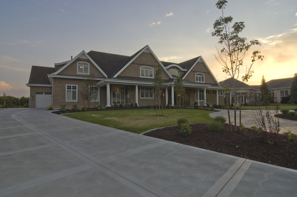 People Choice Winner (Parade of Homes)