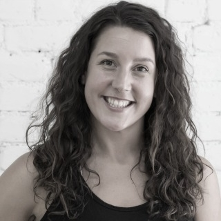 Maddy Wasserman -  A Pre/Post-Natal Fitness specialist, Birth Doula and Childbirth Educator. Maddy is passionate about body education and self love. Her Mantra: Your Pregnancy is a Wellness, Your body is wise, Trust yourself.Maddy was born and raised in Oregon and moved to NYC in 2016. She has been a dedicated Birth & Body worker since 2010.