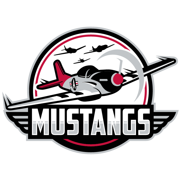 Alabama Mustangs