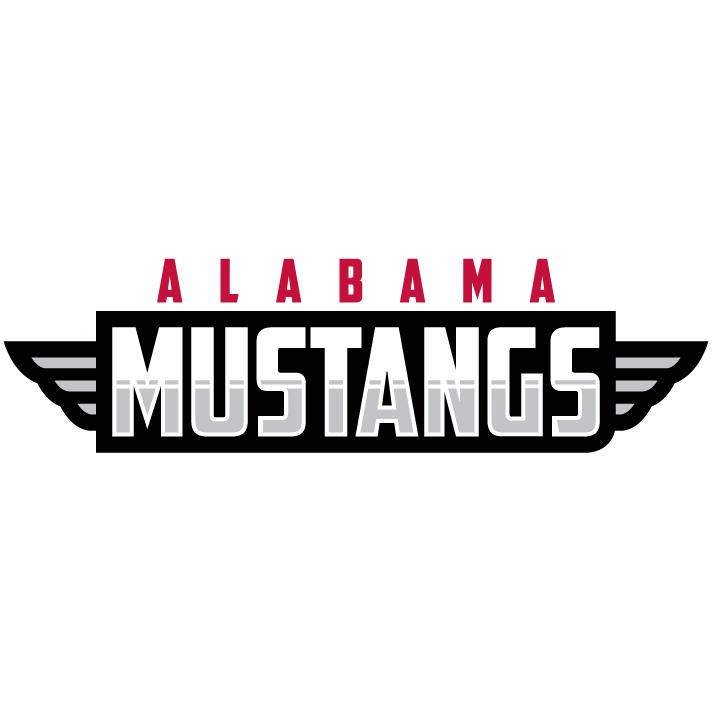 Mustangs Wordmark.png