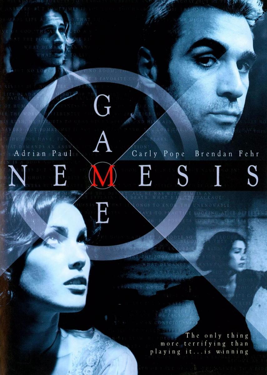Nemesis Game