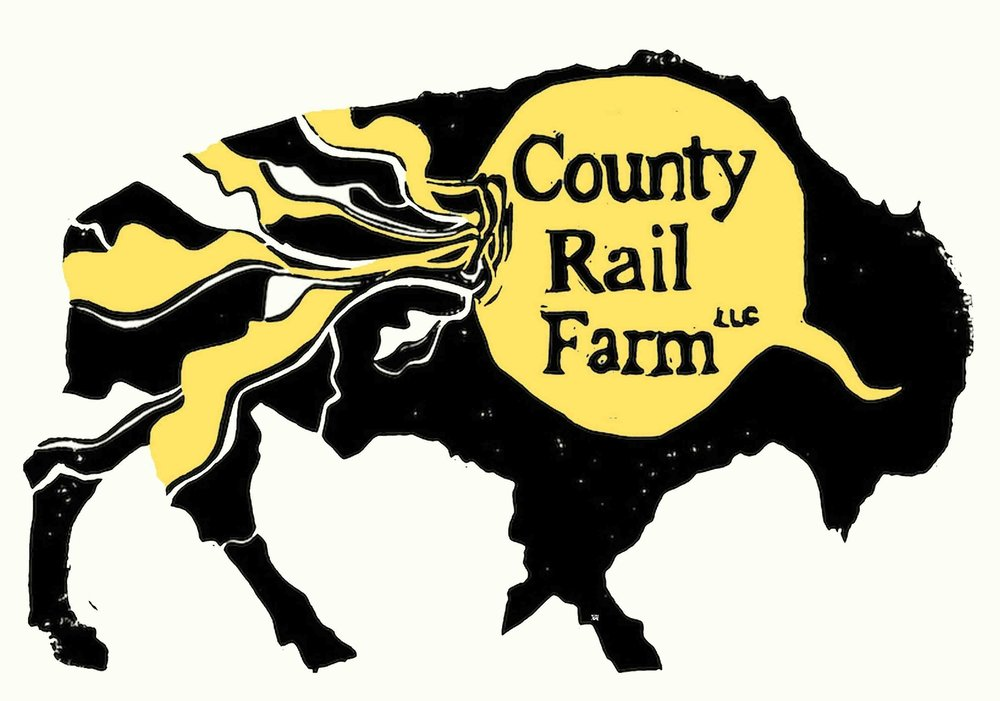 COUNTY RAIL FARM