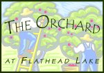 THE ORCHARD AT FLATHEAD LAKE