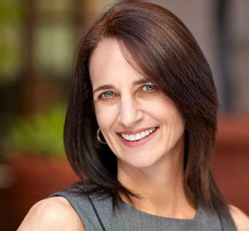 Lauren Blankenship Headshot