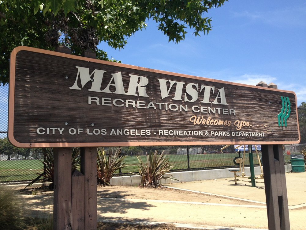Mar Vista Recreation Center