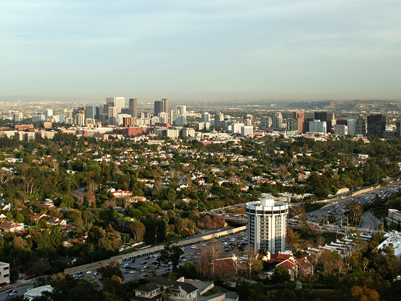 West Los Angeles Real Estate