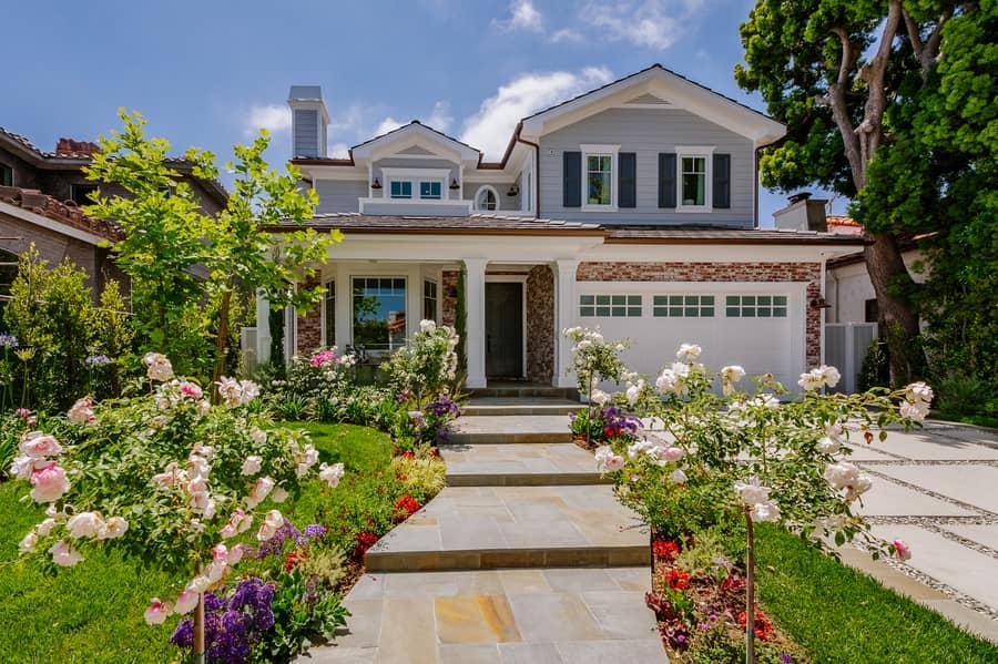 Cheviot Hills Home