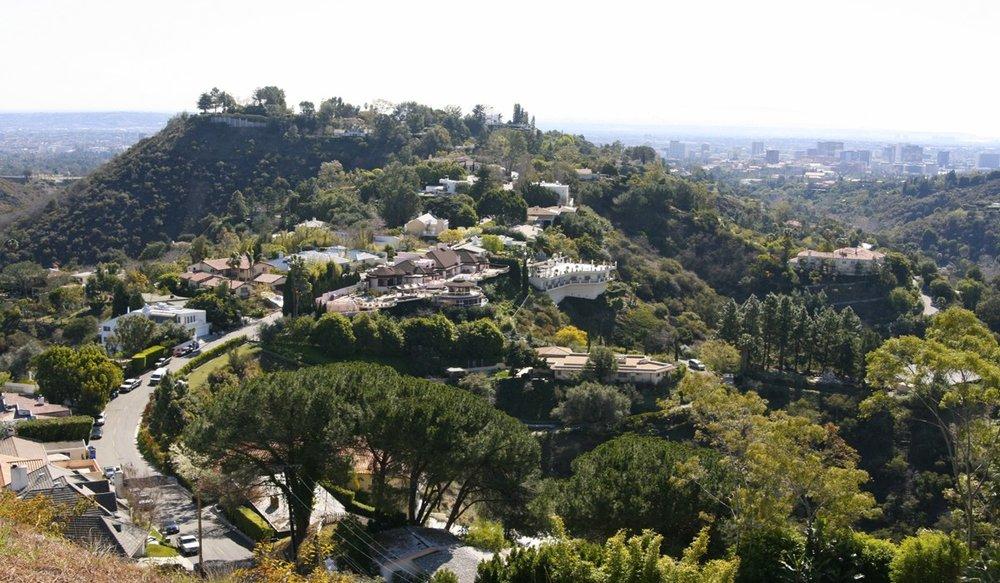 The Hills of BHPO