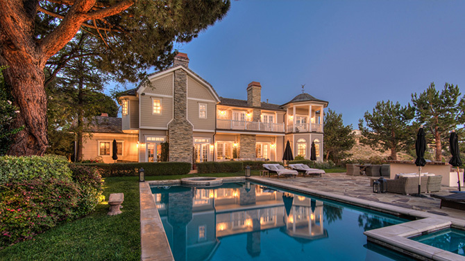 Home in the BHPO