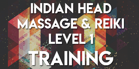 Indian Head Massage & Reiki Level 1 Training - IHM Saturday the 10th (8:30am-4:30pm) Reiki Level 1 / Part 1 (5:30pm-6:30pm)IHM Sunday the 11th (8:30am-4:30pm) Reiki Level 1 / Part 2 (5:30pm - 6:30pm)Trainers:Alicia Phillips, Mel MartellIndividual Training PricesIndian Head Massage regular price: $365+hstReiki Level 1: $125+hstTotal: $490+hst($563.50)Sign up for Both & Save 25%Indian Head Massage: $273.75+hstReiki Level 1: $93.75+hstTotal: $367.50+hst($422.63)Click here to sign up!