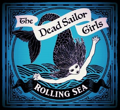 Our new album, Rolling Sea, is out now! Click below to experience our songs in all-American Psycho-Jelly