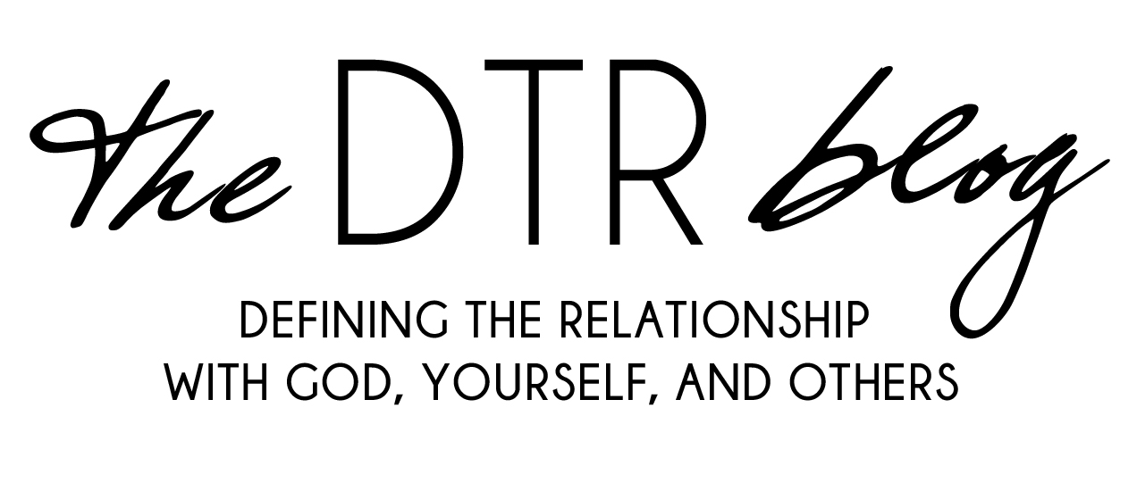 the DTR blog