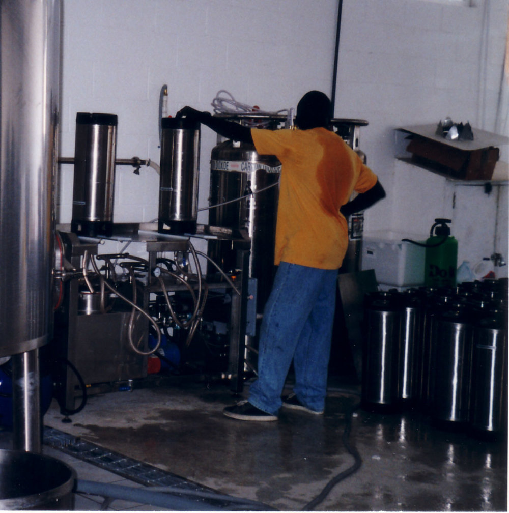 Keg washing.jpg