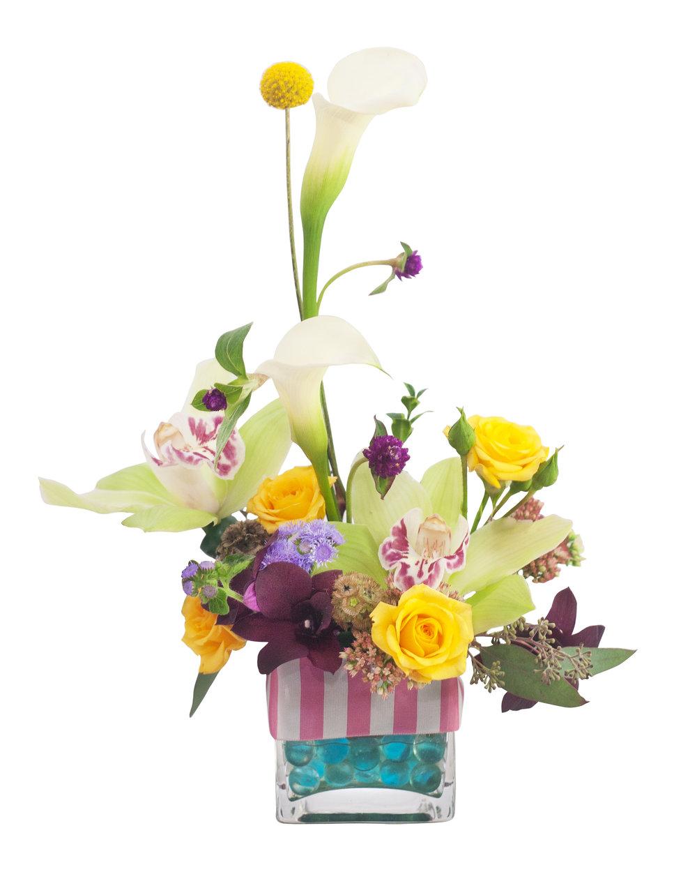 Onesie flowers etcetera by denise izmirmasajfo