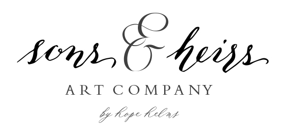 Sons & Heirs Art Co.