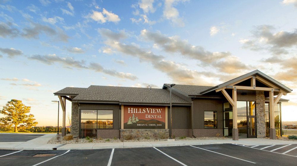 HILLSVIEW DENTAL - RAPID CITY.SD